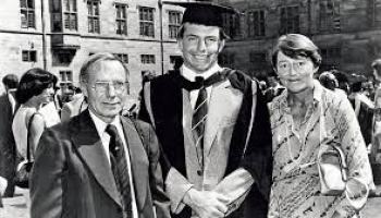 Why did Tony Abbott wait until he was almost 24 years old to become an Australian citizen?