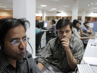 Indian-Call-Centers
