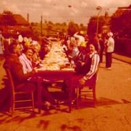 The Silver Jubilee : Memories