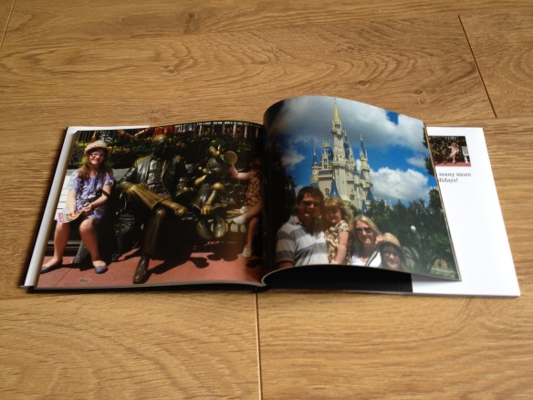 blurb photobook