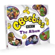 CBeebies The Album: CD review