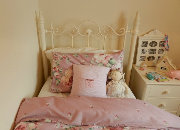 The Range, childrens bedroom