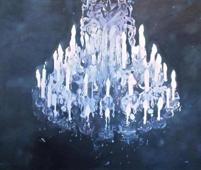 Marek Hospodarsky Oil painting