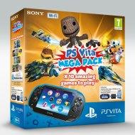 Playstation : Vita Mega Pack
