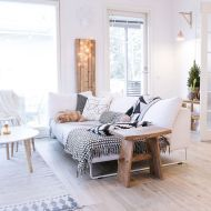 Win a £100 John Lewis Voucher with French Forest Floors