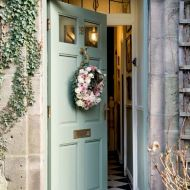 How important is your Front door to you?