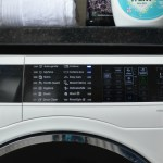 Avantgarde iSensoric Washing Machine by Siemens : Putting it to the test