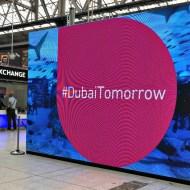 Family Travel and Dubai #DubaiTomorrow
