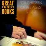 Celebrating Our Favorite Books for International Children's Book Day