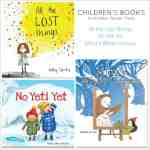 Holiday Gift Guide: Children's Books from Peter Pauper Press