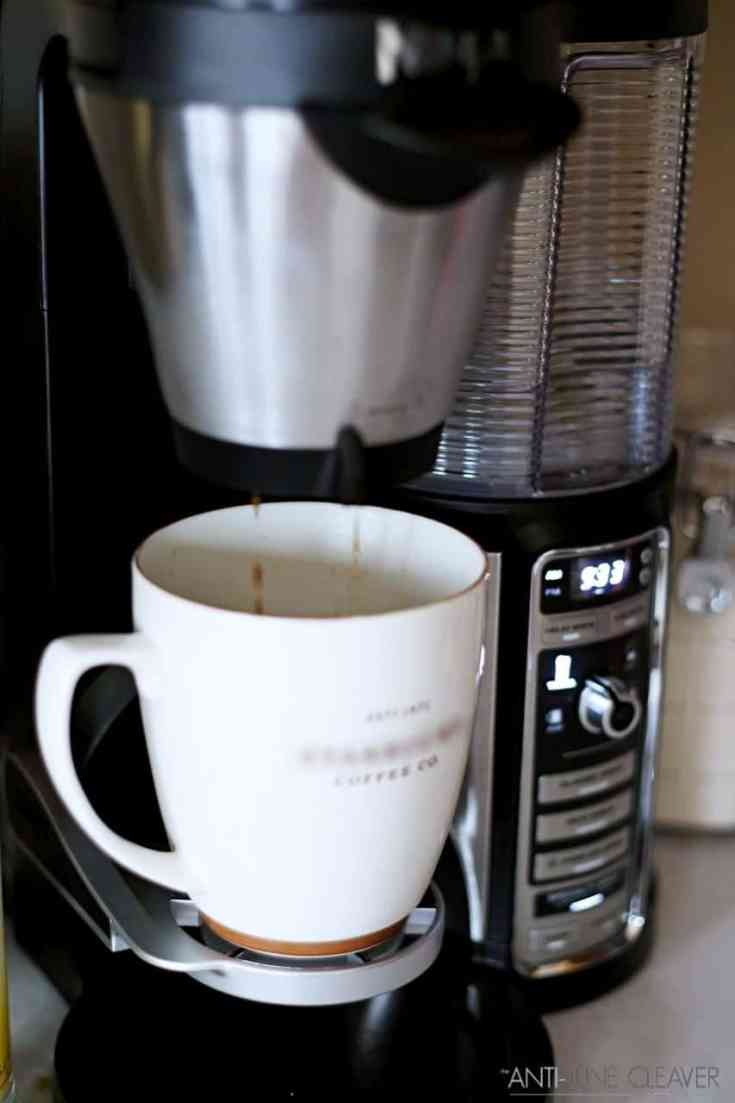 Ninja Coffee Bar: Coffeehouse Quality - The Anti-June Cleaver