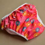 Imse Vimse Swim Diaper Review & Giveaway!