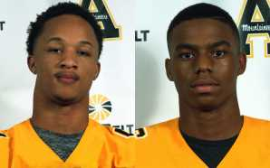 Early enrollees at Appalachian State start the transition to college…
