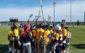 A new era of App State club lacrosse