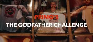 Primo's Godfather Challenge