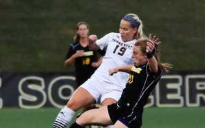 Defense is key for women's soccer