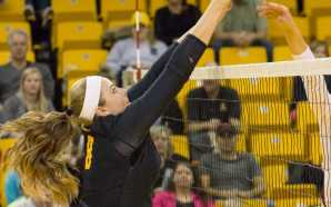 New era for volleyball