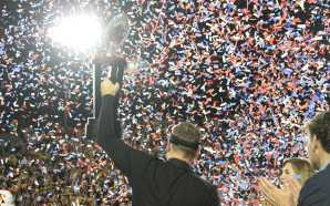 Rapid Reaction: App State Repeats as Camellia Bowl Champs