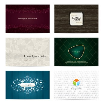 line Business Cards Best Ways to Print Them
