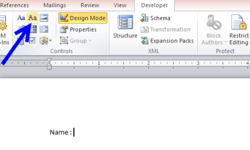 plain-text-control
