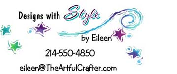 The Artful Crafter Logo