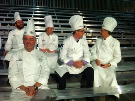 Culinary Council Chefs