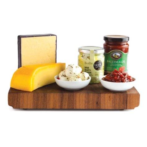 Irish Farmhouse Cheese