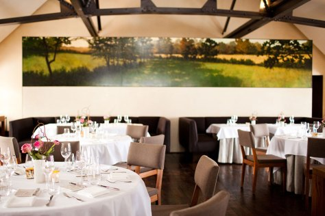 Blue Hill Stone Barns Dining