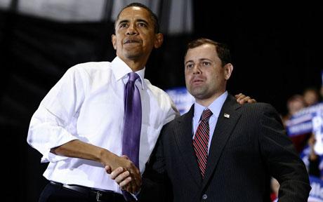 Obama&Perriello