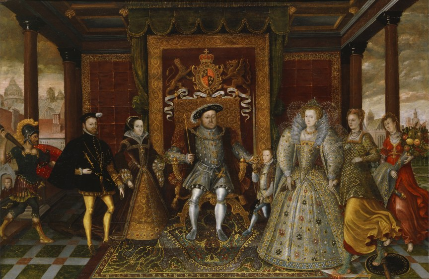 An_Allegory_of_the_Tudor_Succession-_The_Family_of_Henry_VIII_-_Google_Art_Project