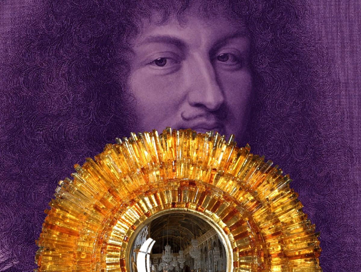 Le Roi Soleil header