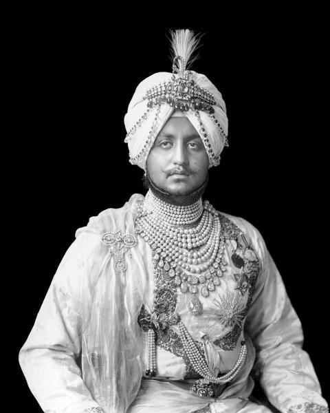 Sultan Bhupendra Singh Patiala