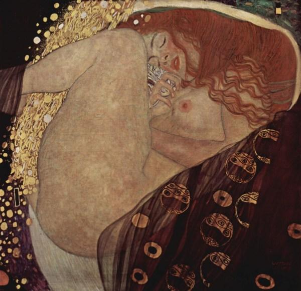 danae Klimt