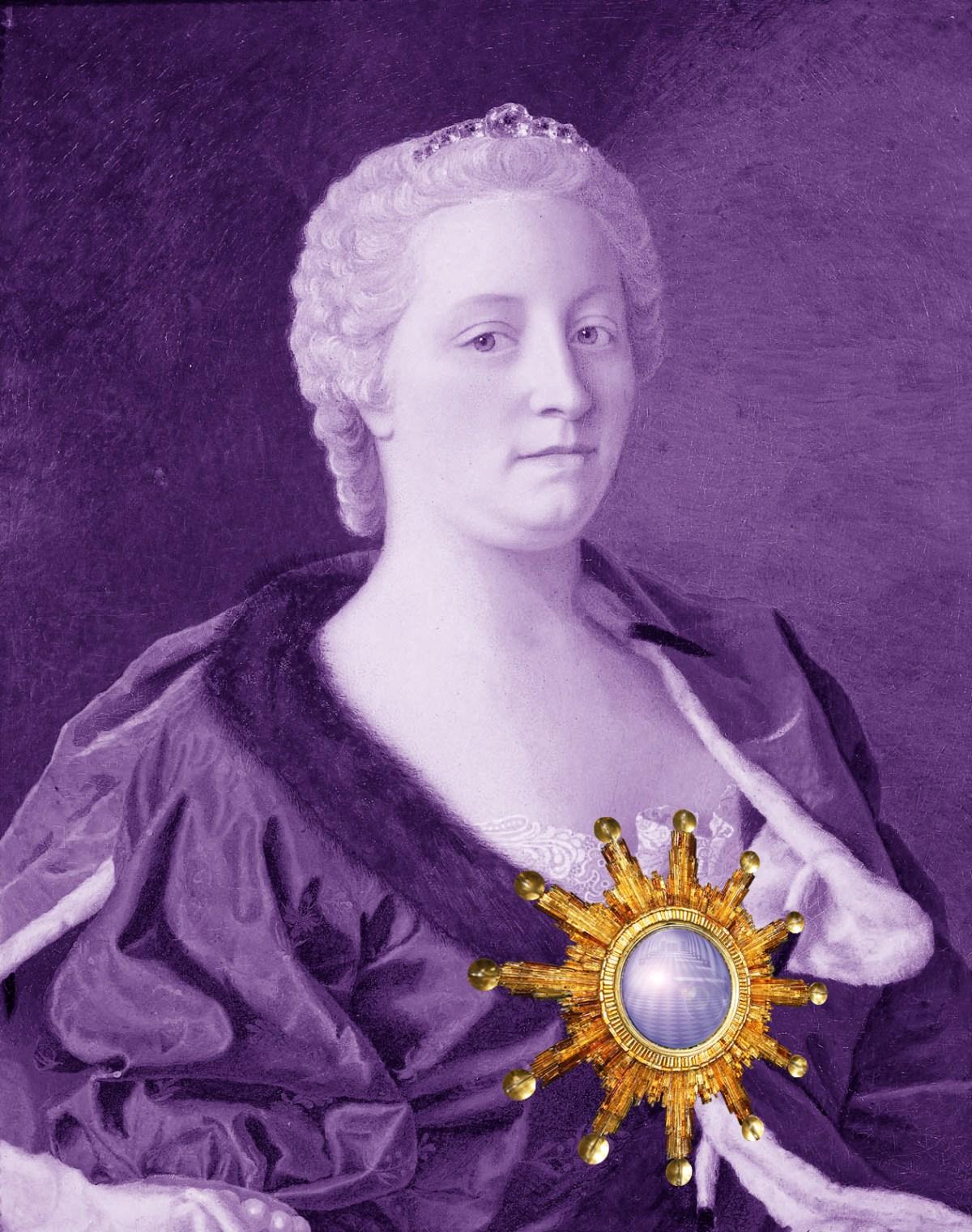 Archduchess Header