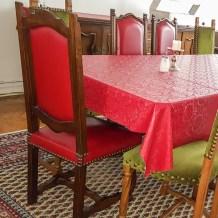 Das Speisezimmer (Bild 2)