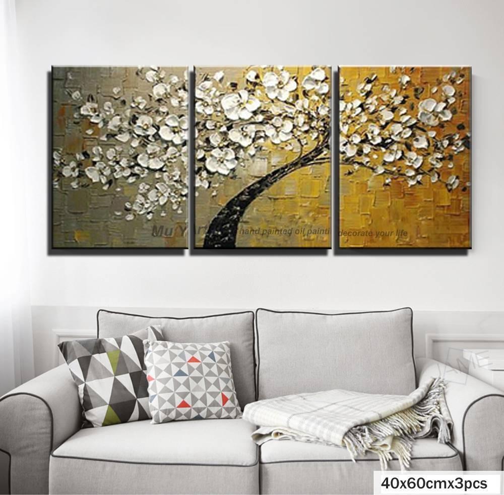 Fullsize Of 3 Piece Wall Art