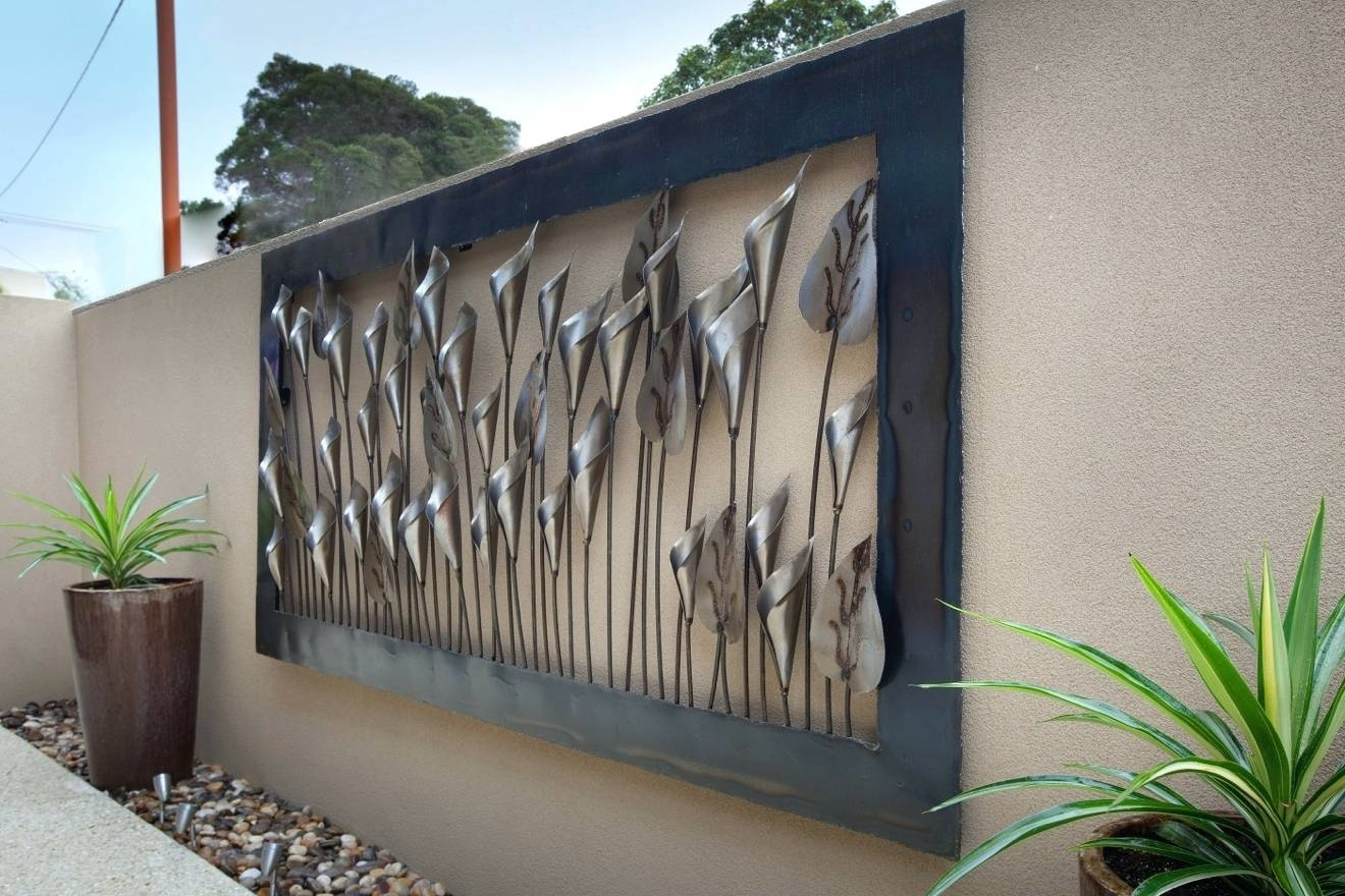 Comely Outdoor Large Metal Wall Art Large Metal Wall Art Ebay Large Metal Wall Art Range Wall Arts Outdoor Metal Sunflower Wall Art Sun Face Metal Inside Mostrecently Released Gallery art Large Metal Wall Art