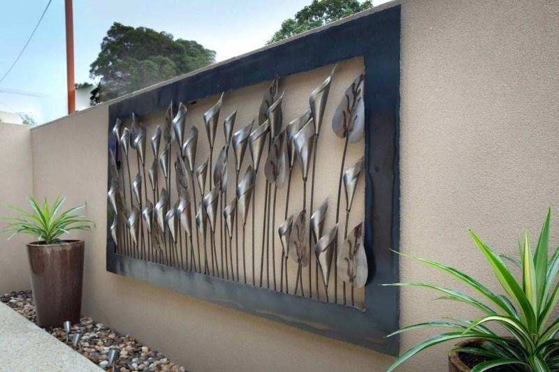 Large Of Large Metal Wall Art