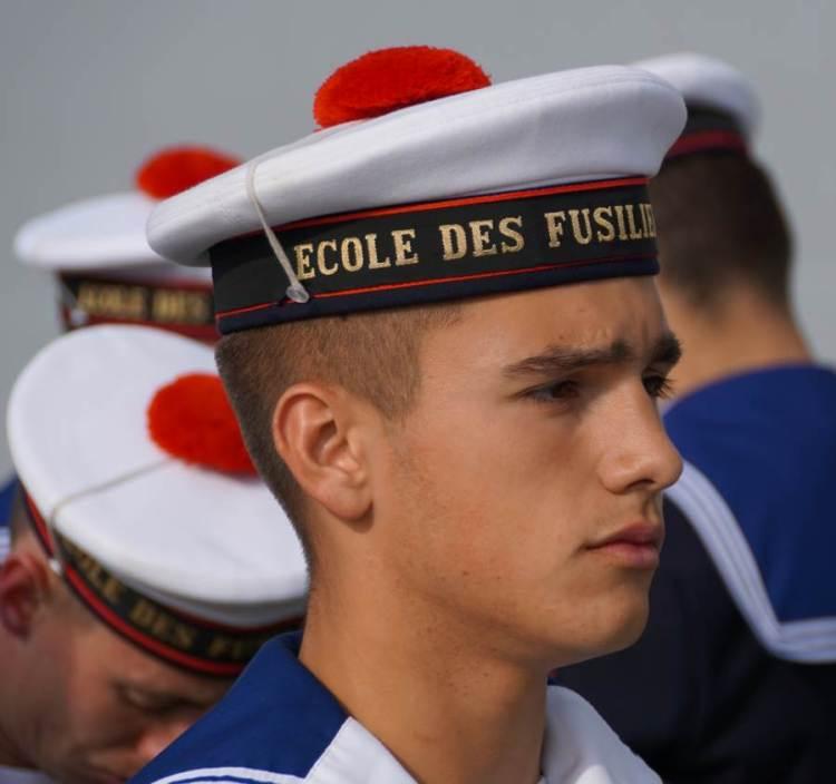 Fusilier marin 2