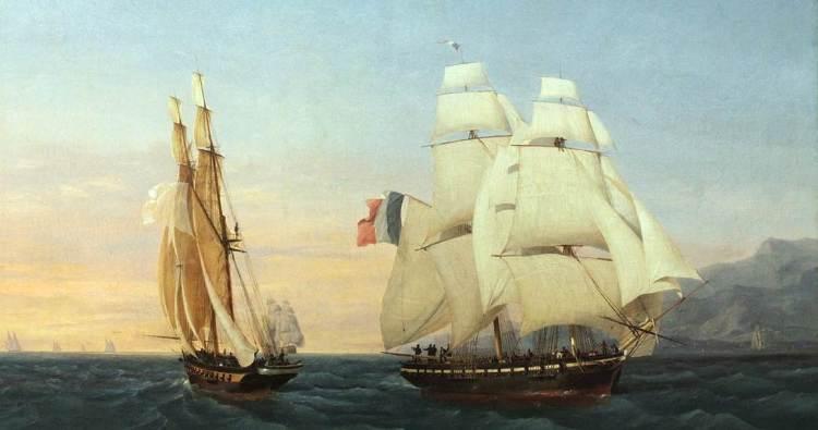 Napoléon Inconstant