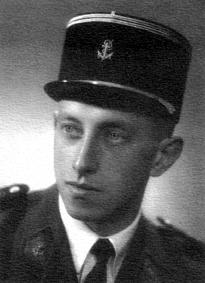 lieutenant Brunbrouck