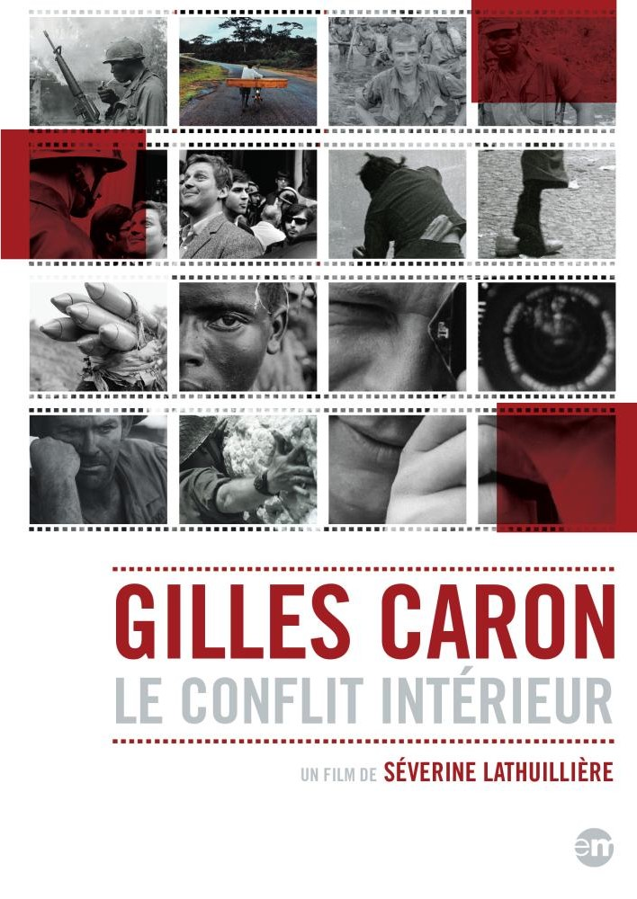 Caron DVD