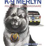 K 9 Merlyn 202