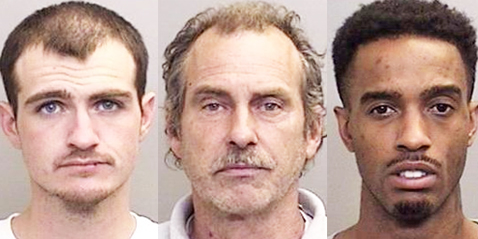Shealor, Underwood, White