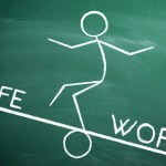 Work-Life Balance Gone Wonky? Here's How To Get Back On Track
