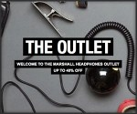 Marshall Headphones Outlet Store