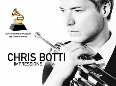 Chris Botti | Impressions