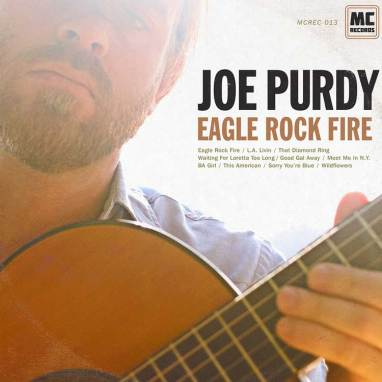 Joe Purdy | Eagle Rock Fire