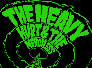 The Heavy | Hurt and the Merciless