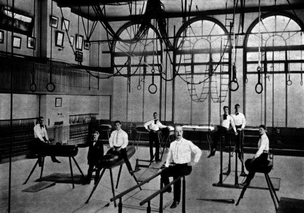 New ROK Article: Gym Etiquette